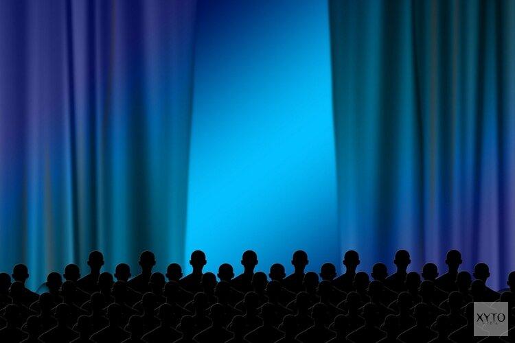 Programma Cinematexel 7 t/m 15 Mei