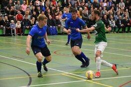 Texel'94 mag zich opmaken voor finale
