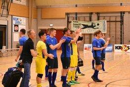 Texel'94 verslagen en zonder promotie huiswaarts