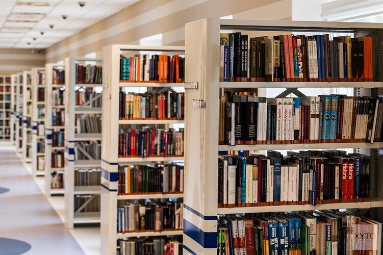 KopGroep Bibliotheken nu ook op Texel