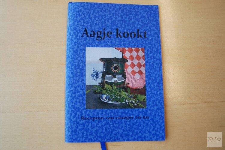 Oudheidkamer-kookboek 'Aagje kookt' herzien
