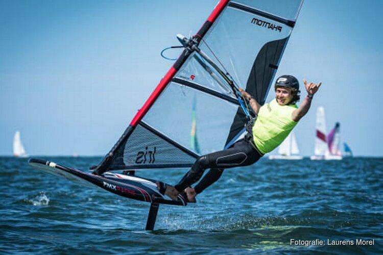Thomas Goyard wint WAVES Invitational Grand Prix