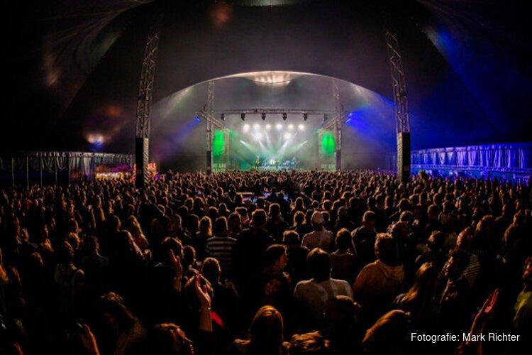 Eerste editie WAVES-festival uitbundig afgesloten met Nielson