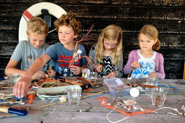 Museum Kaap Skil pakt uit deze zomer