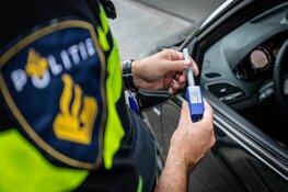 Speekseltest toont veel drugsgebruik aan in verkeer