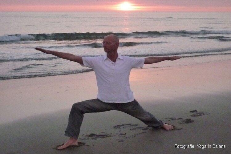 Agenda Yoga in Balans Texel