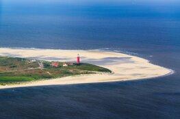 Vliegende handhavers zoeken vanuit de lucht naar overtreders op Texel