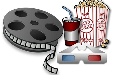 Programma Cinema Texel