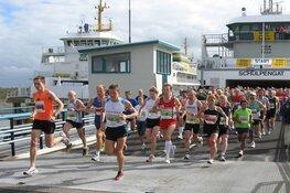 Halve Marathon van Texel
