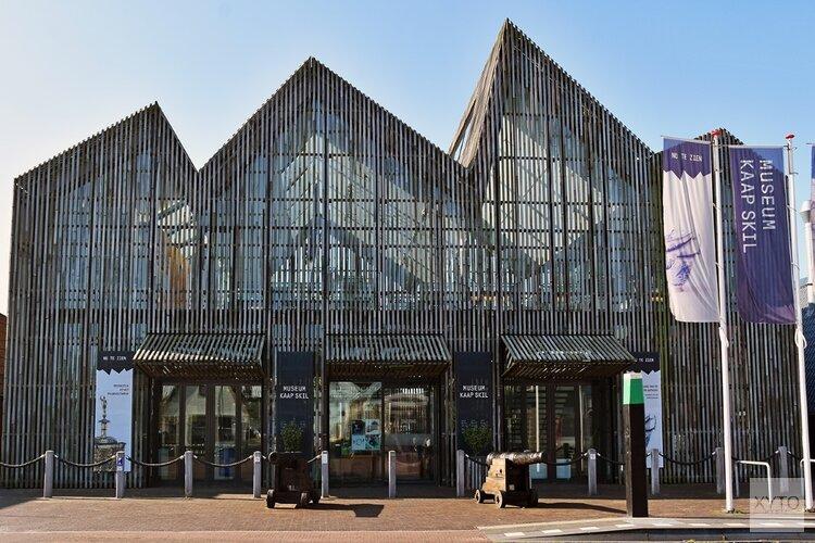 Informatieavond 'Museum Kaap Skil vernieuwt'