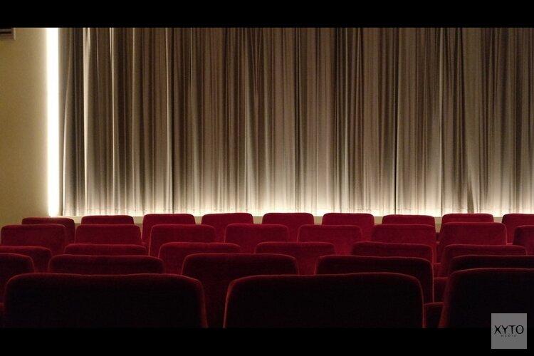 Programma Cinema Texel van 1 t/m 9 oktober