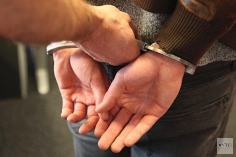 Voortvluchtige Poolse drugscrimineel bij toeval aangehouden op Texel