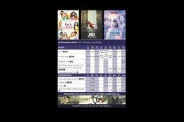 Programma Cinema Texel van 8 t/m 16 oktober