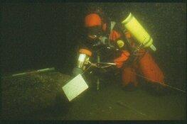 Lezing Onderwater-archeologie bij Museum Kaap Skil