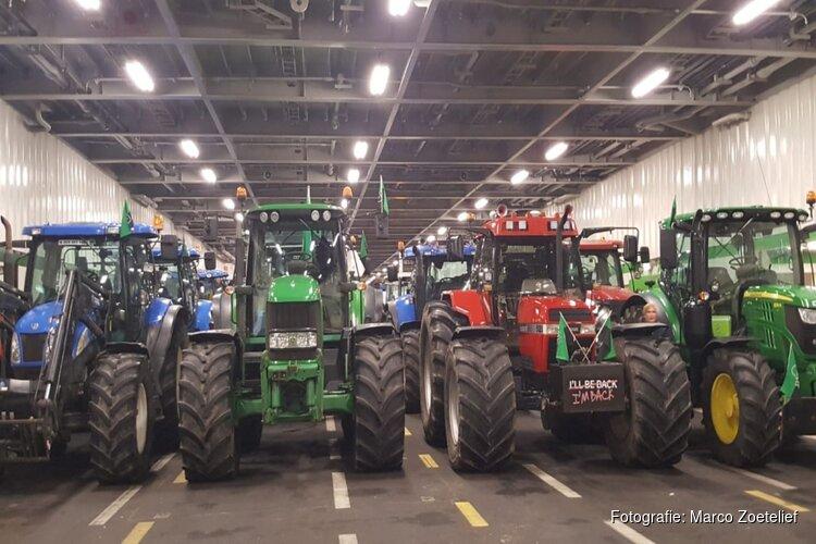 Texelse boeren passen plannen aan: niet naar RIVM, maar direct naar Den Haag