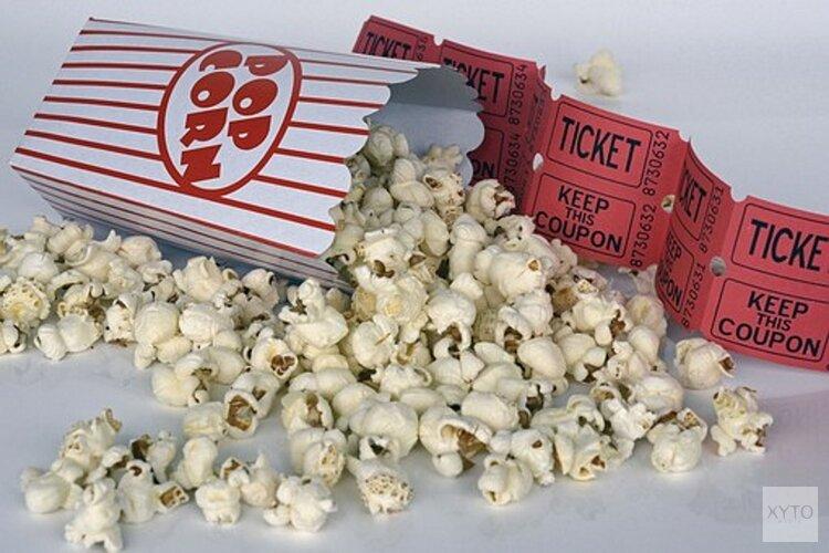 Programma Cinema Texel week 43
