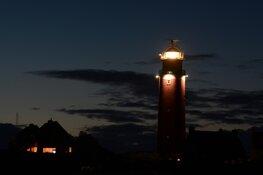 Nacht van de Nacht op Texel
