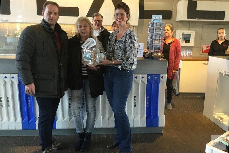 Museum Kaap Skil ontvangt 55.000ste bezoeker