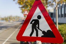 Planning werkzaamheden De Naal / Stolpweg / Diek aangepast door weersomstandigheden