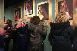 Fototentoonstelling leerlingen Fonteinschool bij Museum Kaap Skil