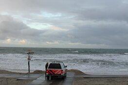 Twee bemanningsleden Texelse reddingsboot gewond bij zoektocht naar vermiste kotter