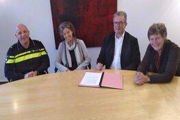 Buurtbemiddeling op Texel