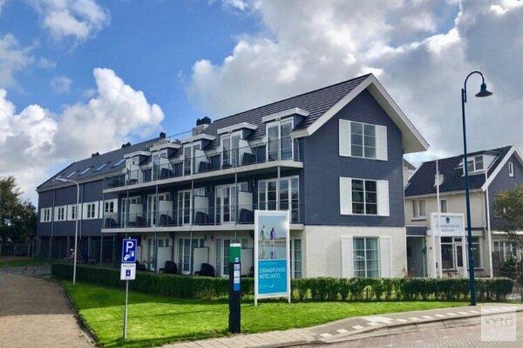 Strandplevier Suites op Texel verhuurt vanaf 2020 zelf haar suites