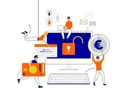 Lesje cybercriminaliteit in Evenementenhal Texel