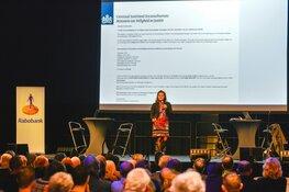Cybercrime event opent ogen van ruim 300 bezoekers!