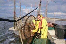 Winterlezing bij Ecomare: Vissen in de Waddenzee