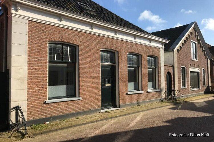 Aardgasvrij wonen op Texel