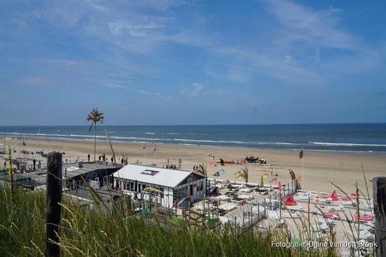 Strandpaviljoens blij om weer open te kunnen, maar 'de onzekerheid blijft'