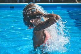Zwembad Molenkoog vanaf 2 juni aangepast open
