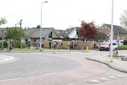 Texelse ambulances bezet: traumaheli rukt uit