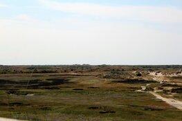 Rook- en stookverbod in bos-, duin- en heidegebieden op Texel