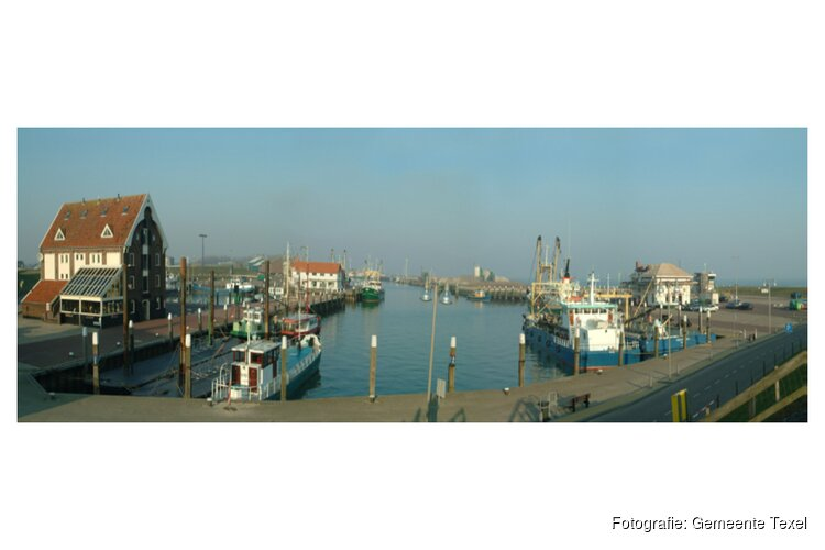 Aanmelden noodzakelijk voor ligplaats gemeentehaven Oudeschild