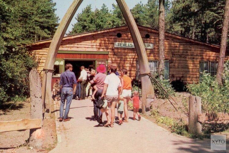 Texels Museum negentig jaar