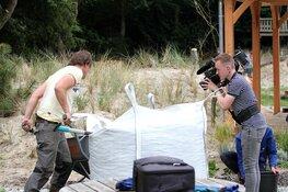 De Krim Natuuravontuur op Texel vandaag afgerond