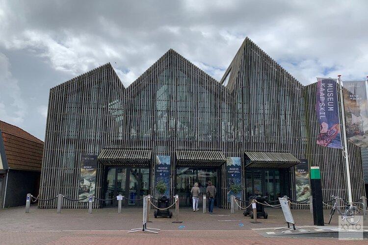 Museum Kaap Skil zonder tijdslot
