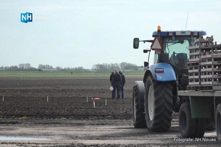 Texel gaat experimenteren met zoetwateropslag voor boeren