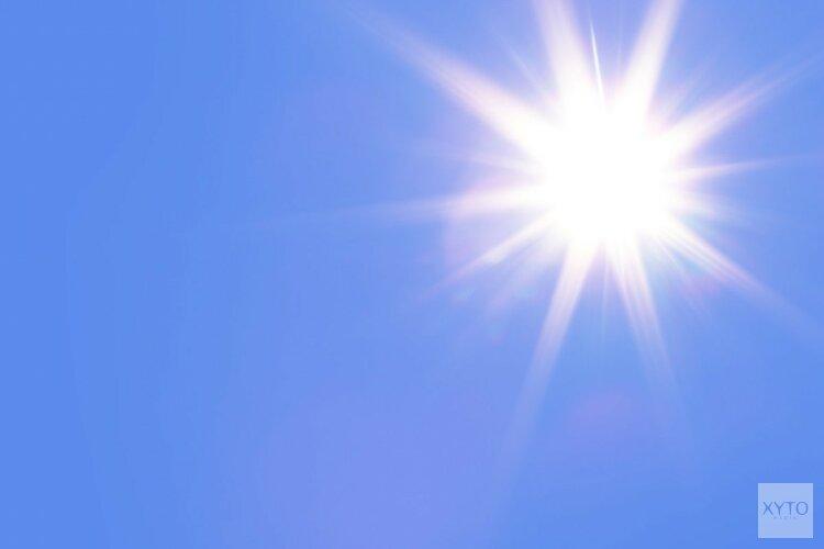 Licht wisselvallig zomerweer houdt aan, eind van de week warmer