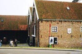 Museum Kaap Skil veertig jaar