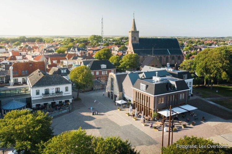 Nieuwbouw Groeneplaats Den Burg in gebruik genomen