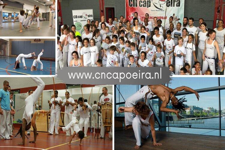 Capoeira proberen?