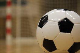 Zaalvoetballers Texel '94 onderuit, FC Eindhoven herstelt zich