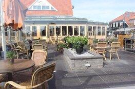Restaurant Vogelhuis De Koog gesloten door coronabesmettingen