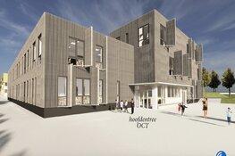 Ontwerp nieuwe Onderwijscentrum Texel bekend