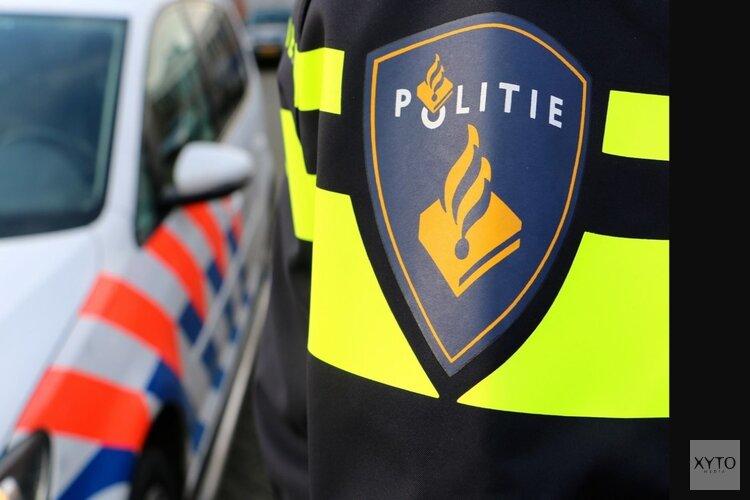 Acht bestuurders met telefoon betrapt op Texel