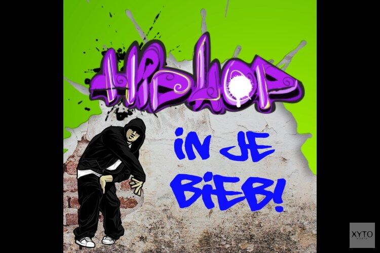 Hiphop in de bieb