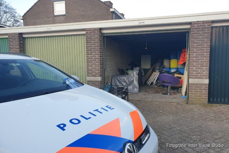 Noord-Holland strijdt gezamenlijk tegen drugscriminaliteit met nieuw drugsconvenant